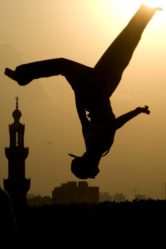 photo credit: Nasser Nouri via photopin cc