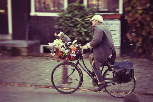 photo credit: Amsterdamized via photopin cc
