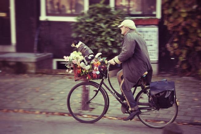 photo credit: Amsterdamized via photopin cc