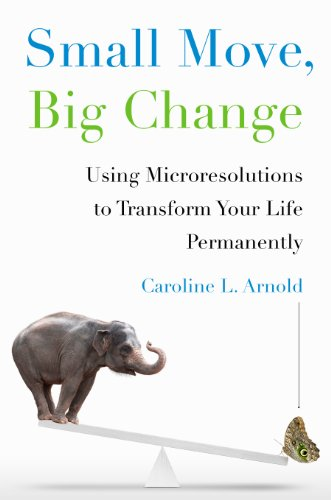 Caroline Arnold - Small Move, Big Change