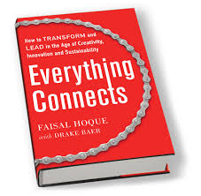 Faisal Hoque & Drake Baer - Everything Connects