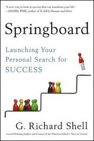 Springboard: Do What You Were Meant To Do