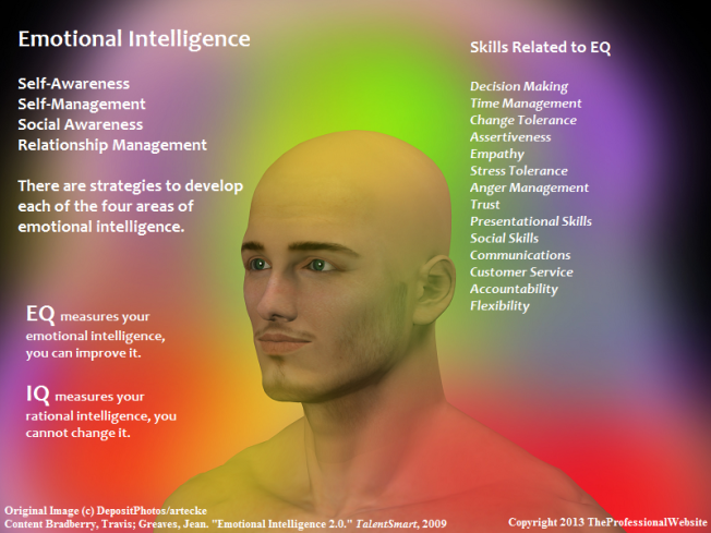 Emotional Intelligence | the professional website.files