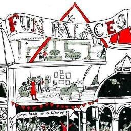 Fun Palaces 2014