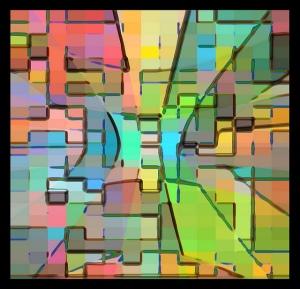 maze geometry