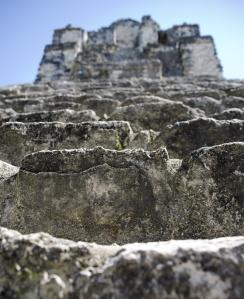 Muyil:Chunyaxché Ruins