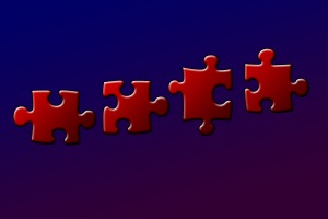 jigsaw2 metaphor for organisations and their people