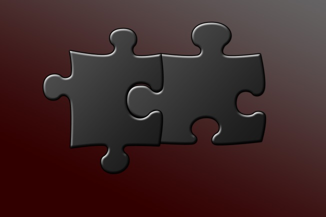 jigsaw3 metaphor for organisations and people working together