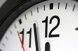 time clock 1