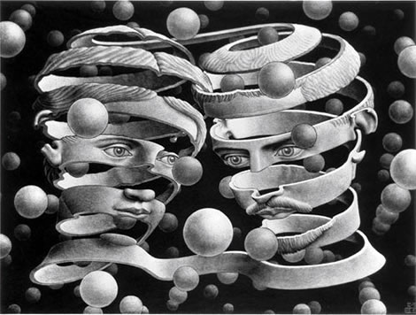 Bond of Union (Escher)