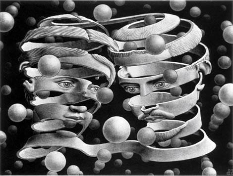Bond of Union (Escher)