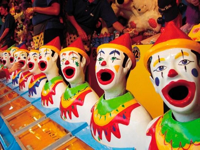 all the fun of the fair