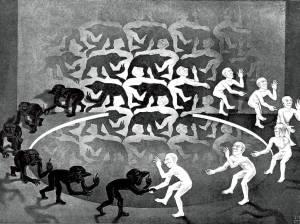 Encounter (Escher)