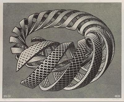 Espiral (Escher)