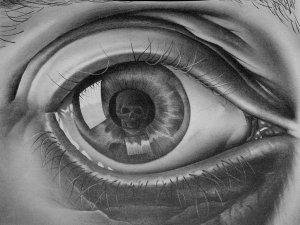 Eye (Escher)