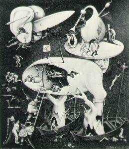 Hell (Escher)