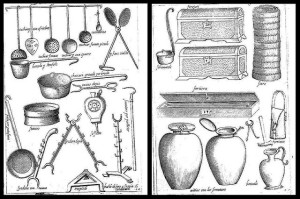 Kitchen Tools & Equipment