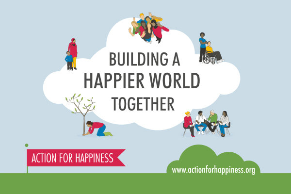 Happy International Day of Happiness 2015